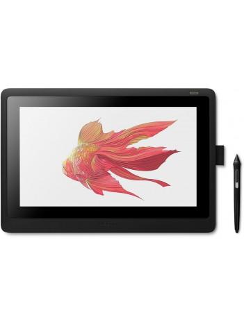 "Tableta Grafica Wacom Cintiq 16"" Display Interactiv DTK1660K0B"