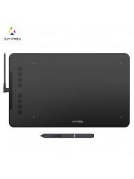 Tableta grafica XP-PEN Deco 01, Negru
