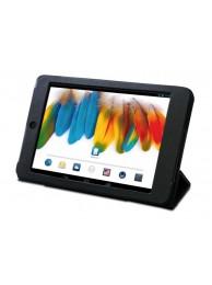 Husa tip Smart Cover Universal pentru Tableta 7inch, Negru