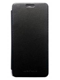 Husa de protectie ULEFONE pentru SmartPhone ULEFONE Metal si Metal Lite, Negru