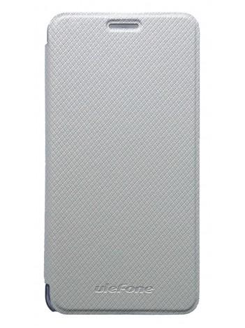 Husa de protectie ULEFONE pentru SmartPhone ULEFONE Metal si Metal Lite, Alb