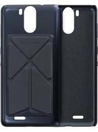 Husa de protectie Magnetica ULEFONE pentru SmartPhone Ulefone Power, Negru