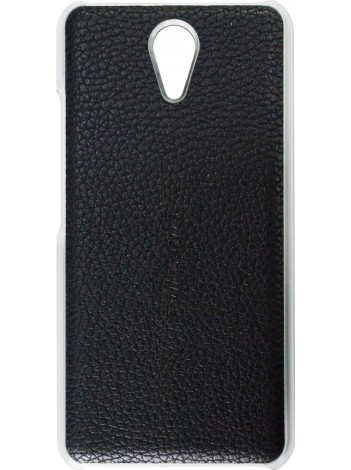 Husa de Protectie ULEFONE pentru Telefon Mobil Ulefone Power II, Piele, Negru