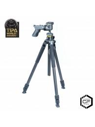 Trepied Foto Profesional Vanguard ALTA PRO 2+ 263CGHT, Cap 360 Tip Pistol GH-300, Carbon (10 Ani Garantie Extinsa)