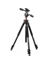 Trepied Foto Profesional Vanguard ALTA PRO 263AP, Cap PH-32, Aluminiu (10 Ani Garantie Extinsa)