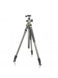 Trepied Foto Profesional Vanguard ALTA PRO 2+ 263AB, Cap Tip Bila BH-100, Aluminiu (10 Ani Garantie Extinsa)