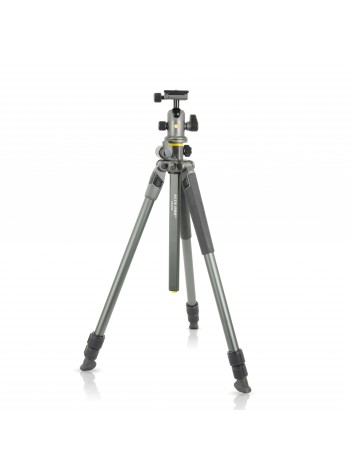 Trepied Foto Profesional Vanguard ALTA PRO 2+ 263CB, Cap Tip Bila BH-100, Carbon (10 Ani Garantie Extinsa)