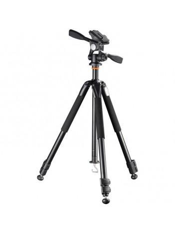 Trepied Foto Vanguard ALTA+ 263AP, Cap 3 Directii PH-32, Compact, Aluminiu (10 Ani Garantie Extinsa)