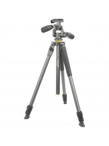 Trepied Foto Profesional Vanguard ALTA PRO 2+ 263AP, Cap 3 Directii PH-32, Aluminiu (10 Ani Garantie Extinsa)