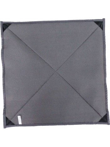Protectie Echipament Foto Vanguard tip Plic, Sistem Prindere Velcro, 400x400 mm, Gri