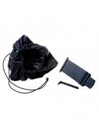 Adaptor Universal B-Grip de Fixare pe Curea de Rucsac, BackPack Travel Kit