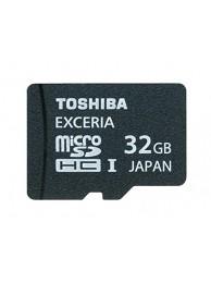 Toshiba 32GB Exceria microSDHC 30MB/95MB UHS, Class 10