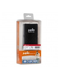Kit Acumulator Extern Jupio Power Vault DSLR - 28 Wh (Compatibil Canon LP-E6 si Tablete / SmartPhone)