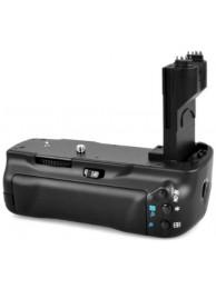 Grip foto Meike BG-E11 pentru Canon 5D Mark III