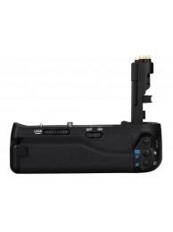 Pixel Vertax BG-E14 - grip pentru Canon 70D