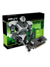 PNY nVidia GeForce GT 740, 1GB GDDR3, 128bit, PCIe 3.0, 993MHz, Low Profile