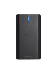 Acumulator Extern PNY PowerPack T7800 - 7800 mAh - Negru