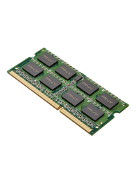 Memorie RAM PNY, 8GB DDR3 SODIMM, PC3-12800 1600MHz, CL11 pentru Notebook