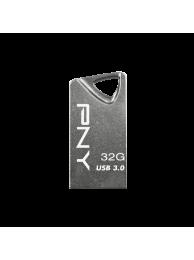 PNY Flash Attache T3, 32GB, USB 3.0, Capless