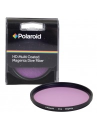 Filtru  Multi Coated Magenta Dive Polaroid 58mm