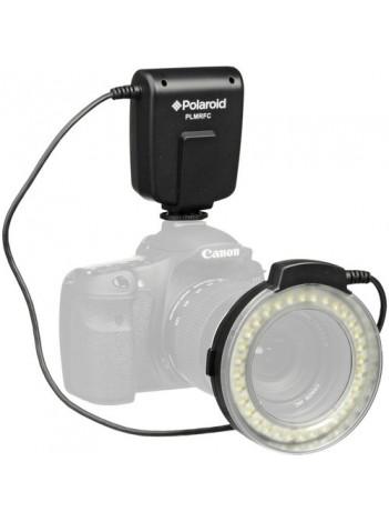 Blitz Polaroid Macro Circular pentru Canon DSLR
