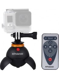 Polaroid Cap Trepied Motorizat cu Acumulator si Telecomanda Wireless