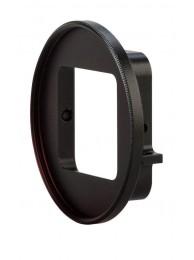 Polaroid inel adaptor filtre 52mm pentru GoPro Hero 3, 3+ si Hero 4