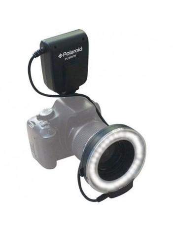 Blitz Polaroid Macro Circular pentru Nikon DSLR