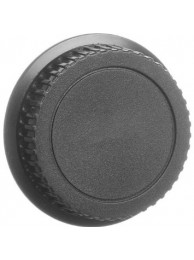 Capac Montura Obiectiv pentru Nikon DSLR