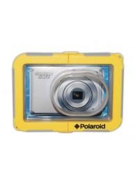 Polaroid Husa Subacvatica pentru aparate compacte cu obiectiv