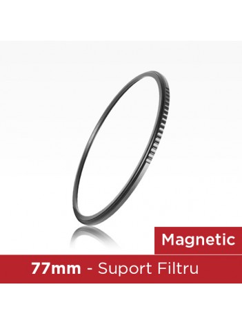 XUME Suport Magnetic pentru Filtre cu Dimetrul de 77mm