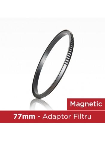 XUME Adaptor Magnetic de Obiectiv pentru Suport Filtru cu Dimetrul de 77mm