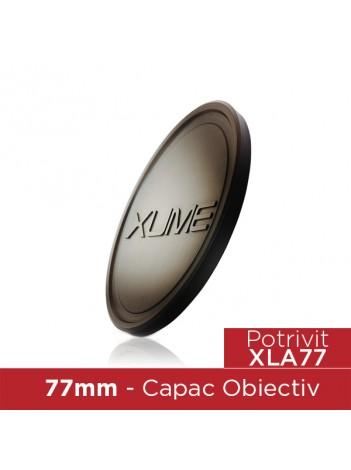 XUME Capac 77mm potrivit Adaptorului de Obiectiv pentru Suport Filtru 77mm