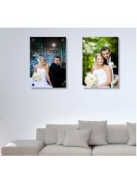 "Rama Foto Acryl pentru Perete, Dimensiune 18""x24"""