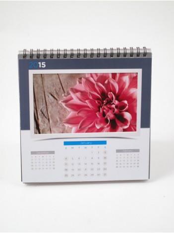 Calendar Birou Adventa 10 x 15 cm