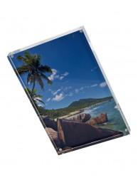 """Rama Foto Acryl Adventa Visionbox 5""""x7"""""""