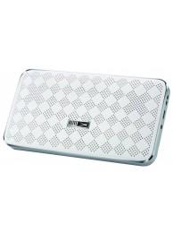 Boxa Portabila Altec Lansing CHARMS, 10W, Bluetooth, Microfon, 1200 mAh, Negru