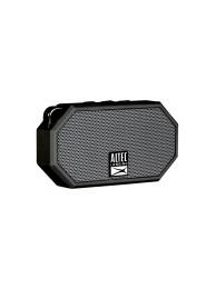 Boxa Portabila Altec Lansing MINI H2O, Bluetooth, Standard de Protectie IP67, Microfon, Acumulator Integrat (Durata de Viata pana la 6 ore), Negru
