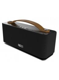 Boxa Portabila Altec Lansing MUSEO, 6W, Bluetooth, Carcasa Aluminiu, 1800 mAh, Negru