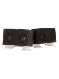 Sistem Audio 2.0 Altec Lansing OCTANE 2920, 5W, Negru