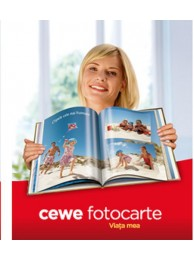 CEWE Fotocarte Mare, format A4 tip Portret