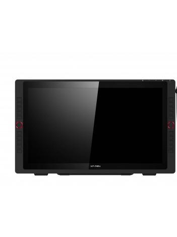 "Tableta grafica XP-PEN Artist 22R Pro, 21.5"", FHD, 16 Butoane, Tilt, Type-C, Negru"