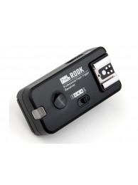 Pixel Rook RX - receptor pentru Canon