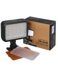 Lampa foto-video Yongnuo YN 1410, 140 LED-uri, Temperatura Culoare 3200K-5600K