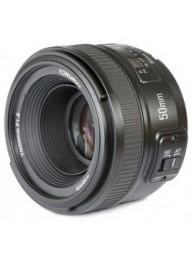 Yongnuo AF-S 50mm f/1.8, AutoFocus, pentru Nikon