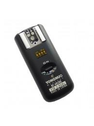 Wireless Yongnuo RF 602RX C Receptor pentru Canon