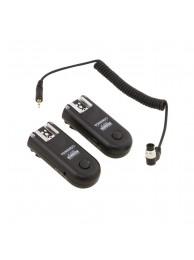 Yongnuo RF 603N1 vII 2.4GHz SET Declansator Wireless pentru Nikon