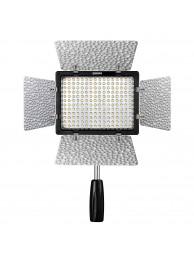 Lampa Lumina Continua LED Yongnuo YN 160III cu 192 LED-uri, Voleti detasabili, Temperatura Culoare 3200K-5500K