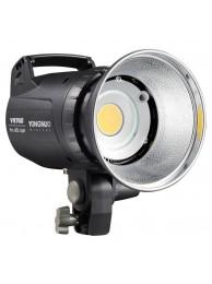 Lampa Lumina Continua LED YongNuo YN760 PRO, Receptor Integrat, Telecomanda, Umbrela Transparenta, CRI 95, Temperatura Culoare 5500K, Control prin Aplicatie Mobila Android si iOS, fara Alimentator