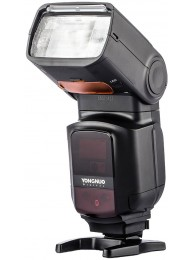 Blit YongNuo 968EX RT (Master/Slave), E-TTL II, GN60, HSS, Transmisie Radio, Lampa LED, pentru Canon